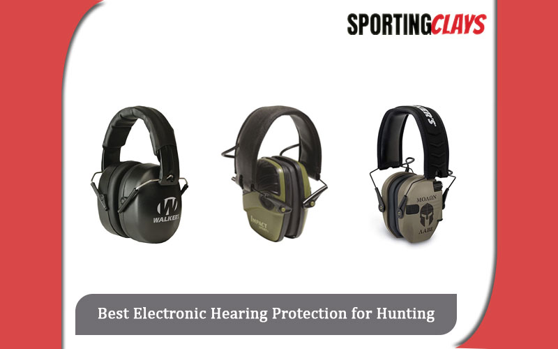 Best-Electronic-Hearing-Protection-for-Hunting