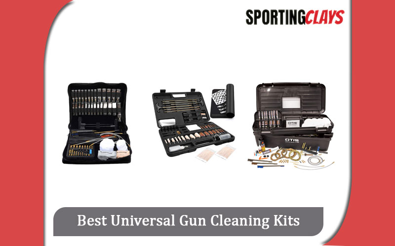 Best Universal Gun Cleaning Kits