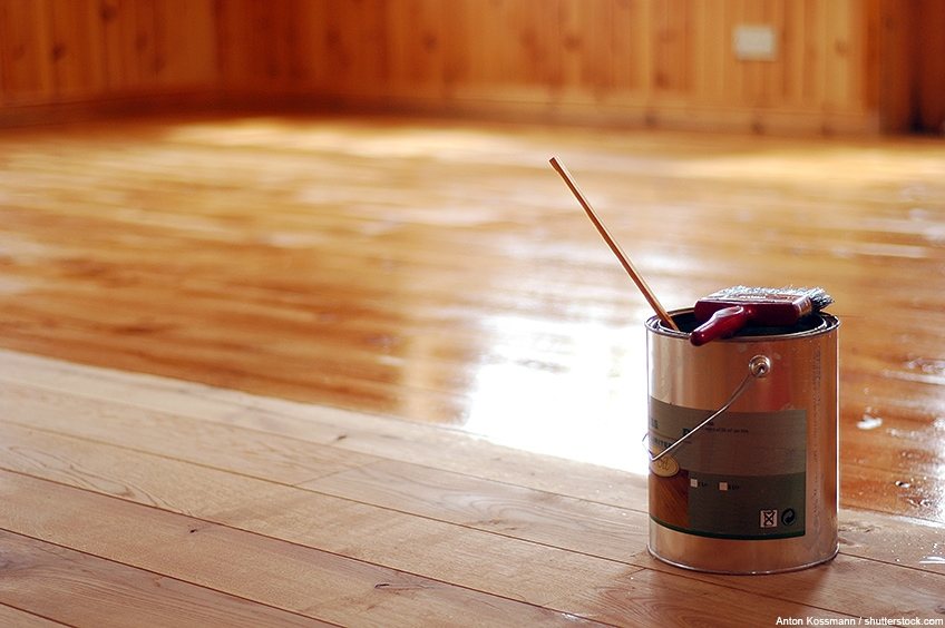 Best Paint For Plywood Shed Floor